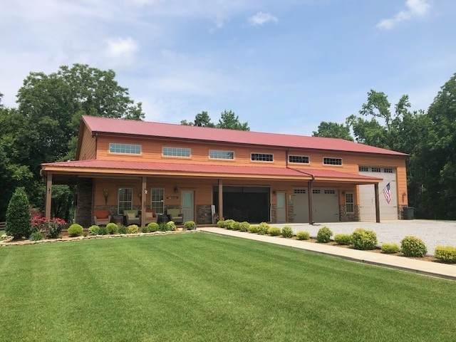 5290 Shellsford Rd, Mc Minnville, TN 37110 (MLS #RTC2166960) :: John Jones Real Estate LLC