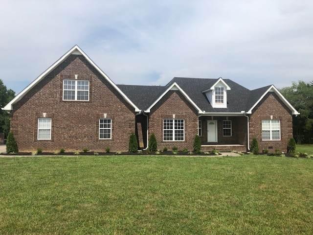 140 Glider Loop, Eagleville, TN 37060 (MLS #RTC2166972) :: Stormberg Real Estate Group