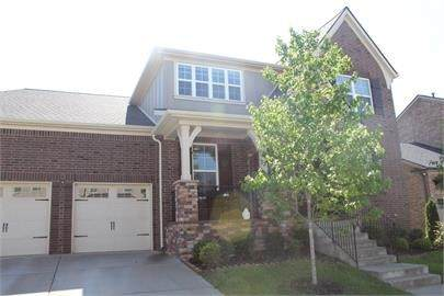 955 Ryecroft Ln, Franklin, TN 37064 (MLS #RTC2167018) :: CityLiving Group