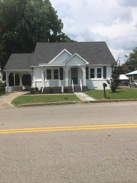 106 W 17th St, Columbia, TN 38401 (MLS #RTC2167150) :: Maples Realty and Auction Co.