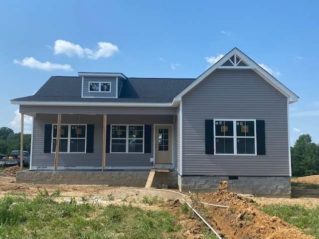 825 Hooper Road (Lot 16), Charlotte, TN 37036 (MLS #RTC2167358) :: Nashville on the Move