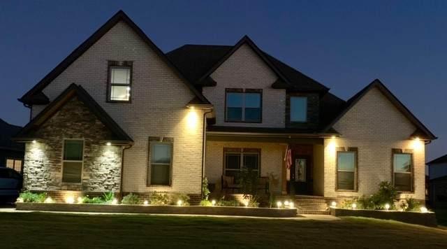4010 Gilreath Place, Murfreesboro, TN 37127 (MLS #RTC2167392) :: Village Real Estate