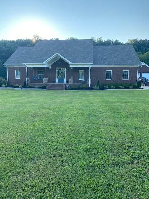 741 Cherokee Hills Drive, Loretto, TN 38469 (MLS #RTC2167433) :: Village Real Estate