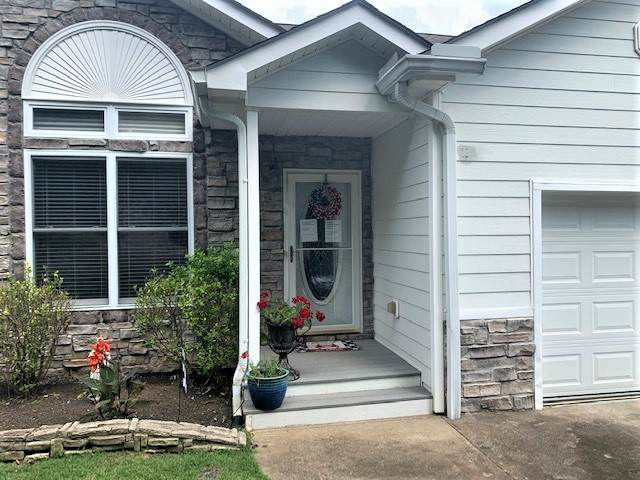146 Rose Dr, Dover, TN 37058 (MLS #RTC2167666) :: CityLiving Group