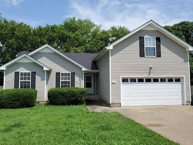 3871 Mackenzie Dr, Clarksville, TN 37042 (MLS #RTC2167690) :: Armstrong Real Estate