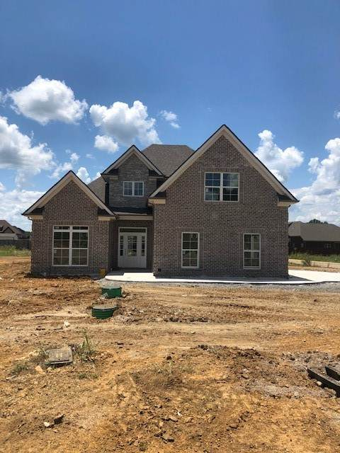 300 Canter Rd, Lascassas, TN 37085 (MLS #RTC2167726) :: John Jones Real Estate LLC