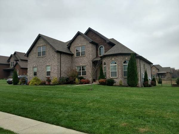 3137 Randle Brothers Ln, Clarksville, TN 37043 (MLS #RTC2167847) :: The Matt Ward Group