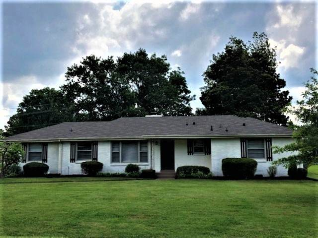 195 Maxwell Dr, Clarksville, TN 37043 (MLS #RTC2167892) :: FYKES Realty Group