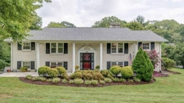 5238 Trousdale Dr, Nashville, TN 37220 (MLS #RTC2167982) :: Village Real Estate