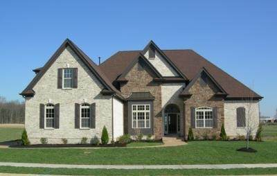 1001 Rivera Court/ Lot 459, Nolensville, TN 37135 (MLS #RTC2168103) :: Nashville on the Move