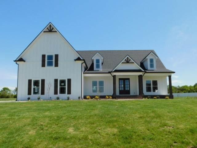1033 Rhonda Dr, Christiana, TN 37037 (MLS #RTC2168376) :: Village Real Estate