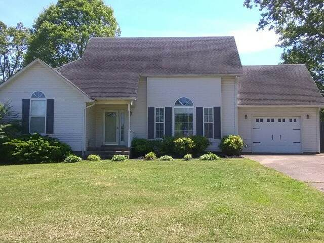 17 Salem Ln, Lawrenceburg, TN 38464 (MLS #RTC2168405) :: Village Real Estate