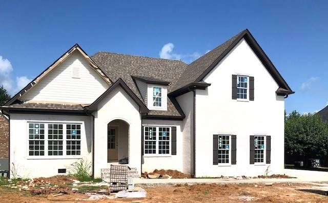 2905 Caraway Dr, Murfreesboro, TN 37130 (MLS #RTC2168438) :: John Jones Real Estate LLC