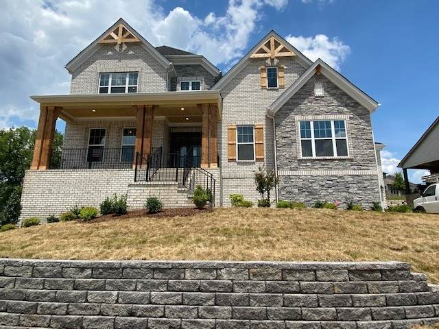 2044 Belsford Drive #184, Nolensville, TN 37135 (MLS #RTC2168552) :: CityLiving Group