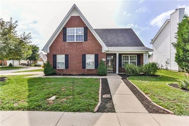 866 Aztec Dr, Murfreesboro, TN 37128 (MLS #RTC2168921) :: DeSelms Real Estate