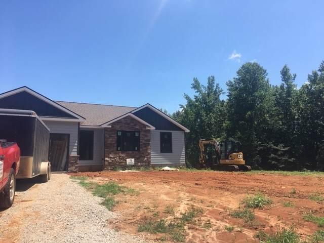 247 Golf Shores Drive, Winchester, TN 37398 (MLS #RTC2169127) :: Nashville on the Move