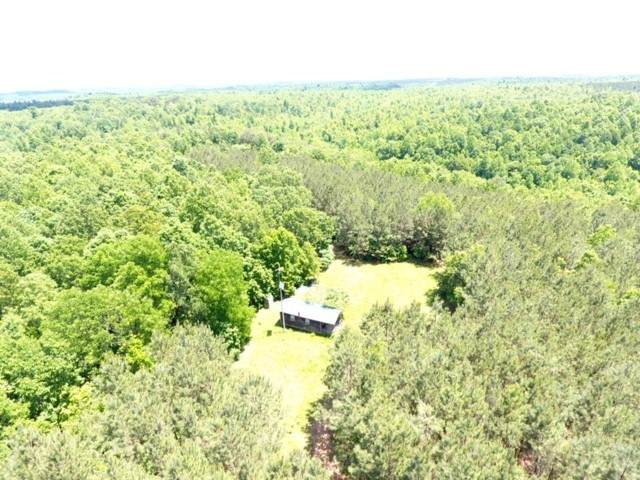 0A Allens Creek Rd, Hohenwald, TN 38462 (MLS #RTC2169220) :: CityLiving Group