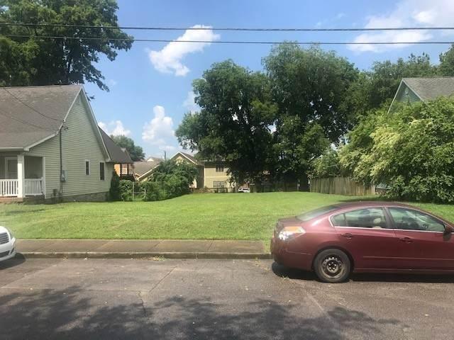 916 Morrison St, Nashville, TN 37208 (MLS #RTC2169459) :: Nashville on the Move