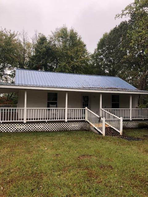 4111B Highway 43 N, Ethridge, TN 38456 (MLS #RTC2169461) :: Felts Partners