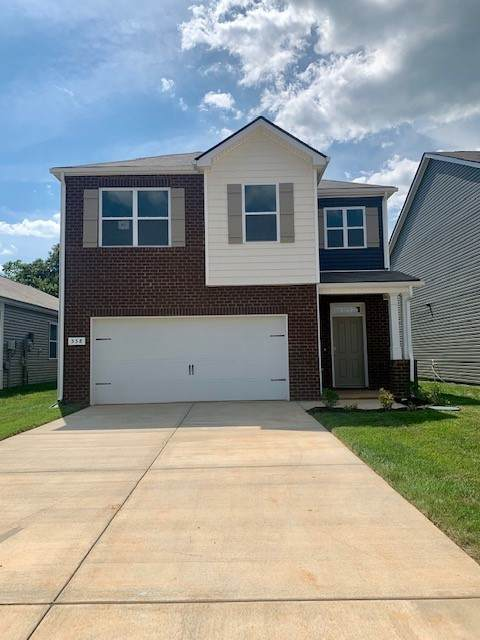 536 Spangler Lane, Ashland City, TN 37015 (MLS #RTC2169595) :: Kimberly Harris Homes