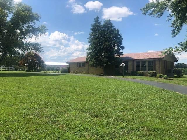 2411 Blue Spring Rd, Decherd, TN 37324 (MLS #RTC2169631) :: Village Real Estate
