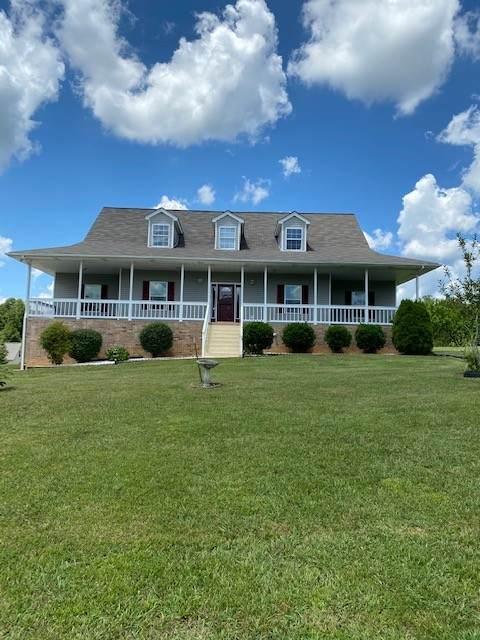 830 Blakemore Rd, Dickson, TN 37055 (MLS #RTC2169633) :: Nashville on the Move