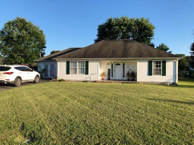 111 Trailside Dr, Murfreesboro, TN 37130 (MLS #RTC2169744) :: EXIT Realty Bob Lamb & Associates