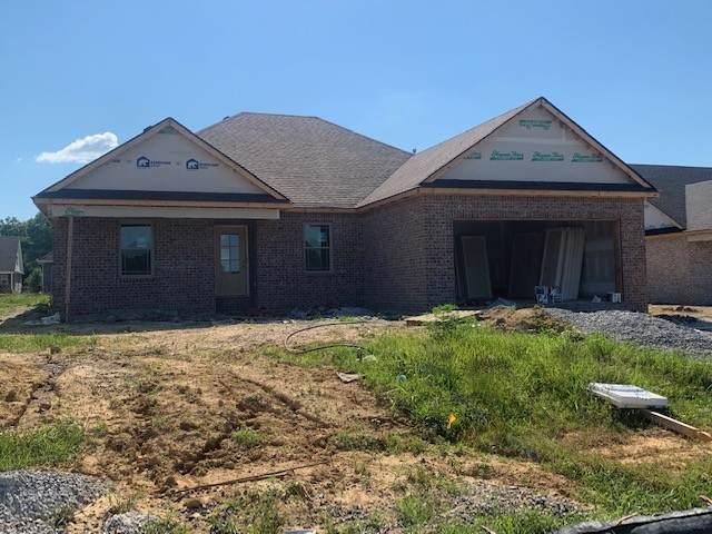 177 Spring Breeze Dr, Tullahoma, TN 37388 (MLS #RTC2169748) :: Village Real Estate