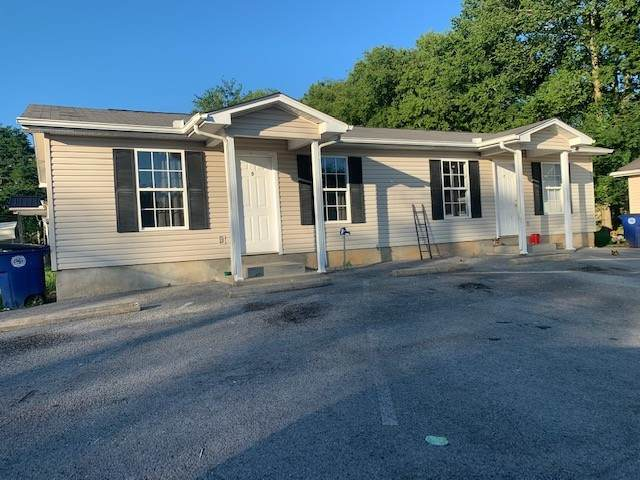 304 White Street A&B, Shelbyville, TN 37160 (MLS #RTC2170022) :: Cory Real Estate Services