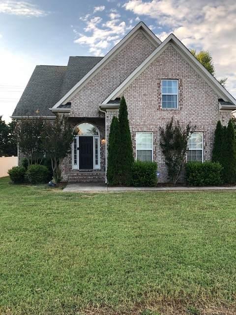 3004 Shady Glen Cir, Murfreesboro, TN 37128 (MLS #RTC2170131) :: EXIT Realty Bob Lamb & Associates