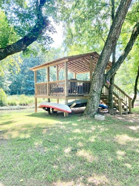 427 Hardin Loop Rd, Westpoint, TN 38486 (MLS #RTC2170827) :: Felts Partners