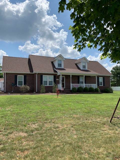 110 Fulwood Ct, Murfreesboro, TN 37130 (MLS #RTC2170877) :: Maples Realty and Auction Co.