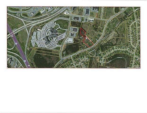 374 Rock Springs Rd, Smyrna, TN 37167 (MLS #RTC2171461) :: Village Real Estate