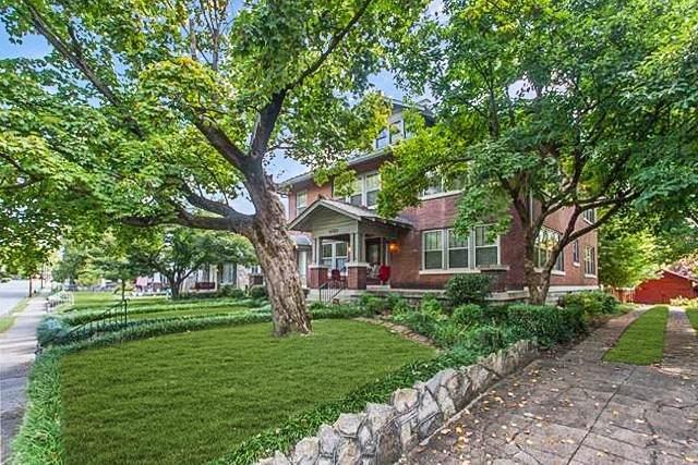 1020 Maxwell Ave, Nashville, TN 37206 (MLS #RTC2171902) :: Village Real Estate