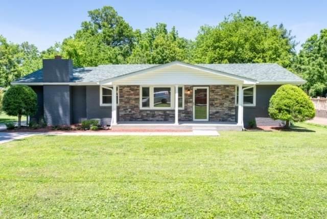 810 Tuckahoe Dr, Madison, TN 37115 (MLS #RTC2172427) :: Village Real Estate