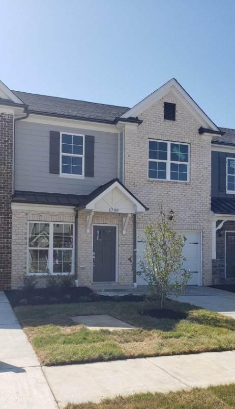 1714 Bethel Ln, Murfreesboro, TN 37129 (MLS #RTC2172616) :: Village Real Estate