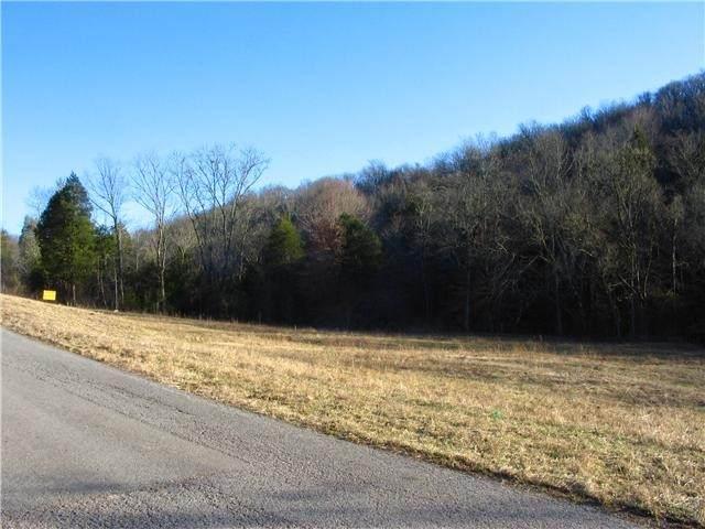 0 Spankem Rd, Lynchburg, TN 37352 (MLS #RTC2172862) :: RE/MAX Homes And Estates