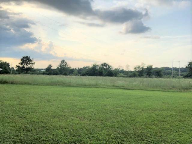 0 Highway 64 West, Lewisburg, TN 37091 (MLS #RTC2172867) :: Village Real Estate