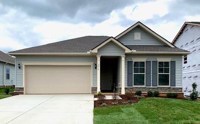 2772 Nottingham Drive, Columbia, TN 38401 (MLS #RTC2172887) :: Fridrich & Clark Realty, LLC
