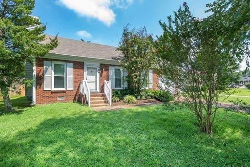 308 Cedarcliff Rd, Antioch, TN 37013 (MLS #RTC2173242) :: Team Wilson Real Estate Partners