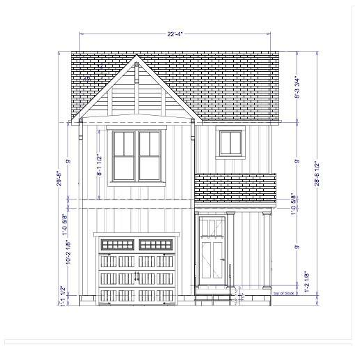 2008B Rosemary Ln, Nashville, TN 37211 (MLS #RTC2173922) :: Village Real Estate