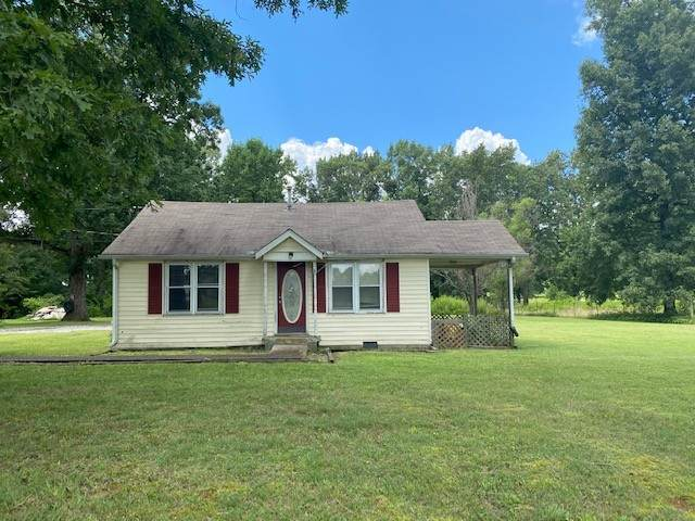 3436 Highway 76, Cottontown, TN 37048 (MLS #RTC2173954) :: Village Real Estate