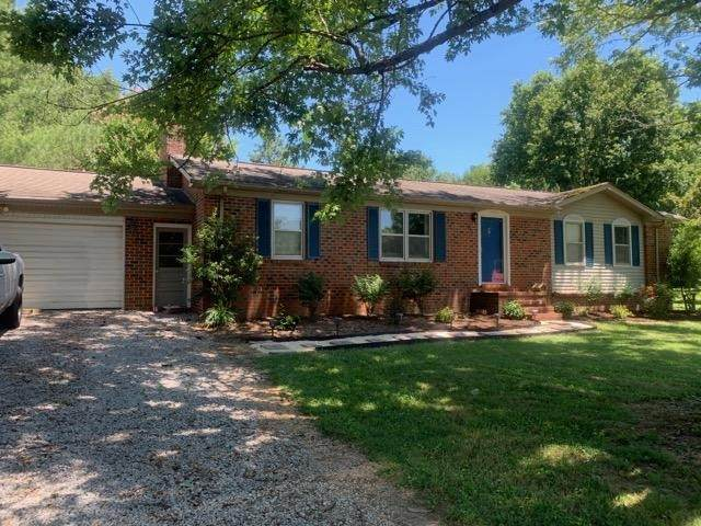 241 Southside Dr, Mc Minnville, TN 37110 (MLS #RTC2174131) :: Team Wilson Real Estate Partners