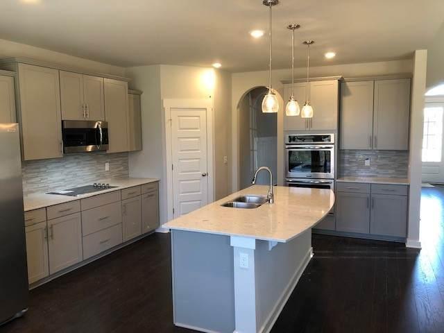 4739 Tritschler Lane Lot 246P, Murfreesboro, TN 37128 (MLS #RTC2174409) :: Village Real Estate