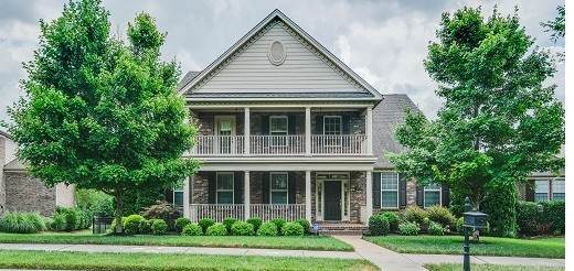 3314 Herbert Dr, Franklin, TN 37067 (MLS #RTC2174825) :: The Huffaker Group of Keller Williams