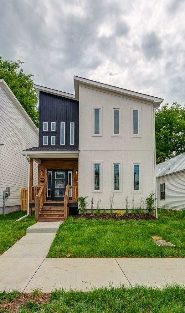 2019B 9th Ave N, Nashville, TN 37208 (MLS #RTC2174966) :: Berkshire Hathaway HomeServices Woodmont Realty