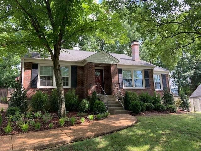 412 Alden Ct, Nashville, TN 37209 (MLS #RTC2175052) :: Team Wilson Real Estate Partners