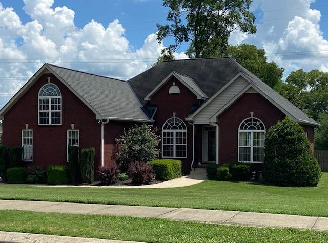 709 Starpoint Dr, Gallatin, TN 37066 (MLS #RTC2175202) :: Berkshire Hathaway HomeServices Woodmont Realty