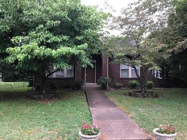 437 W Flower St, Pulaski, TN 38478 (MLS #RTC2175289) :: Five Doors Network