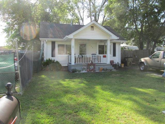 222 2nd Ave, Madison, TN 37115 (MLS #RTC2175412) :: The Milam Group at Fridrich & Clark Realty